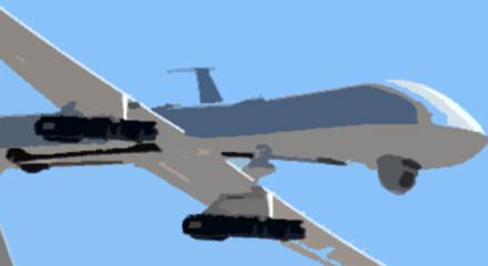 Computer virus attacks US drone fleet