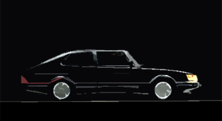 Saab: the spirit of many, the car of the few
